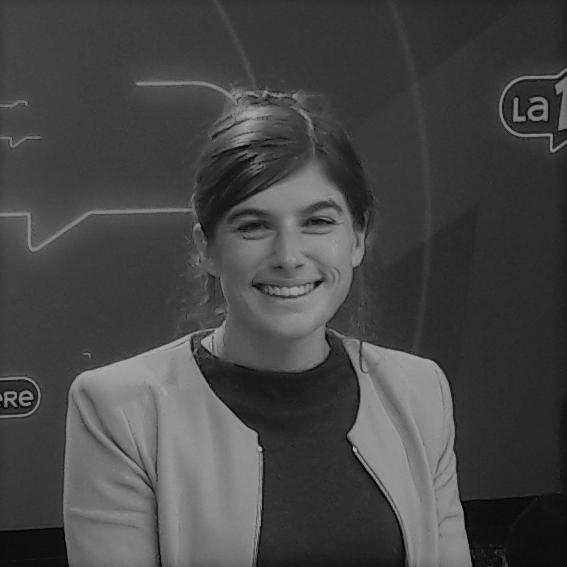 Amandine Van Neste